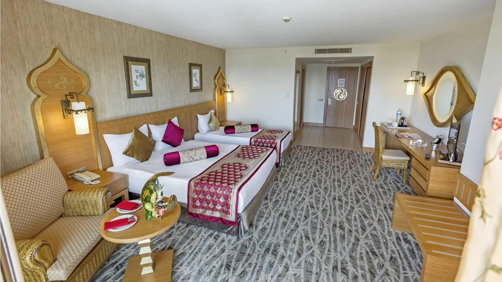 Royal Dragon Hotel - стая