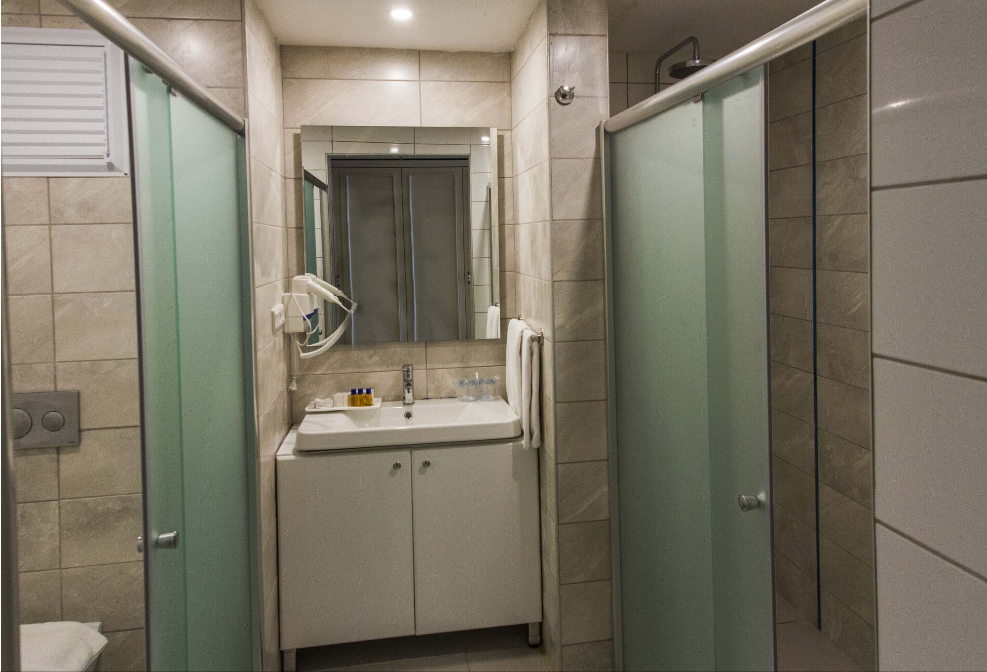 Eftalia Marin Resort - баня