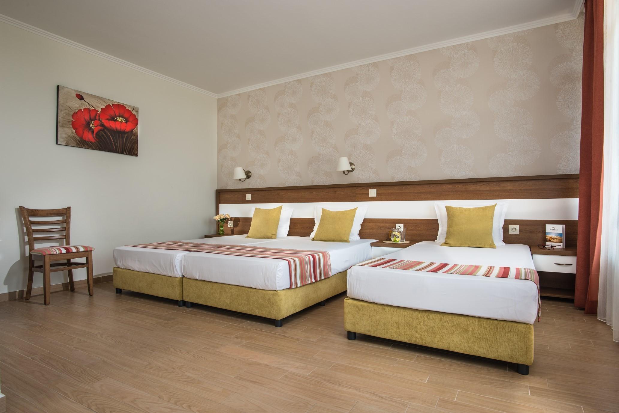 Хотел Мирамар - студио