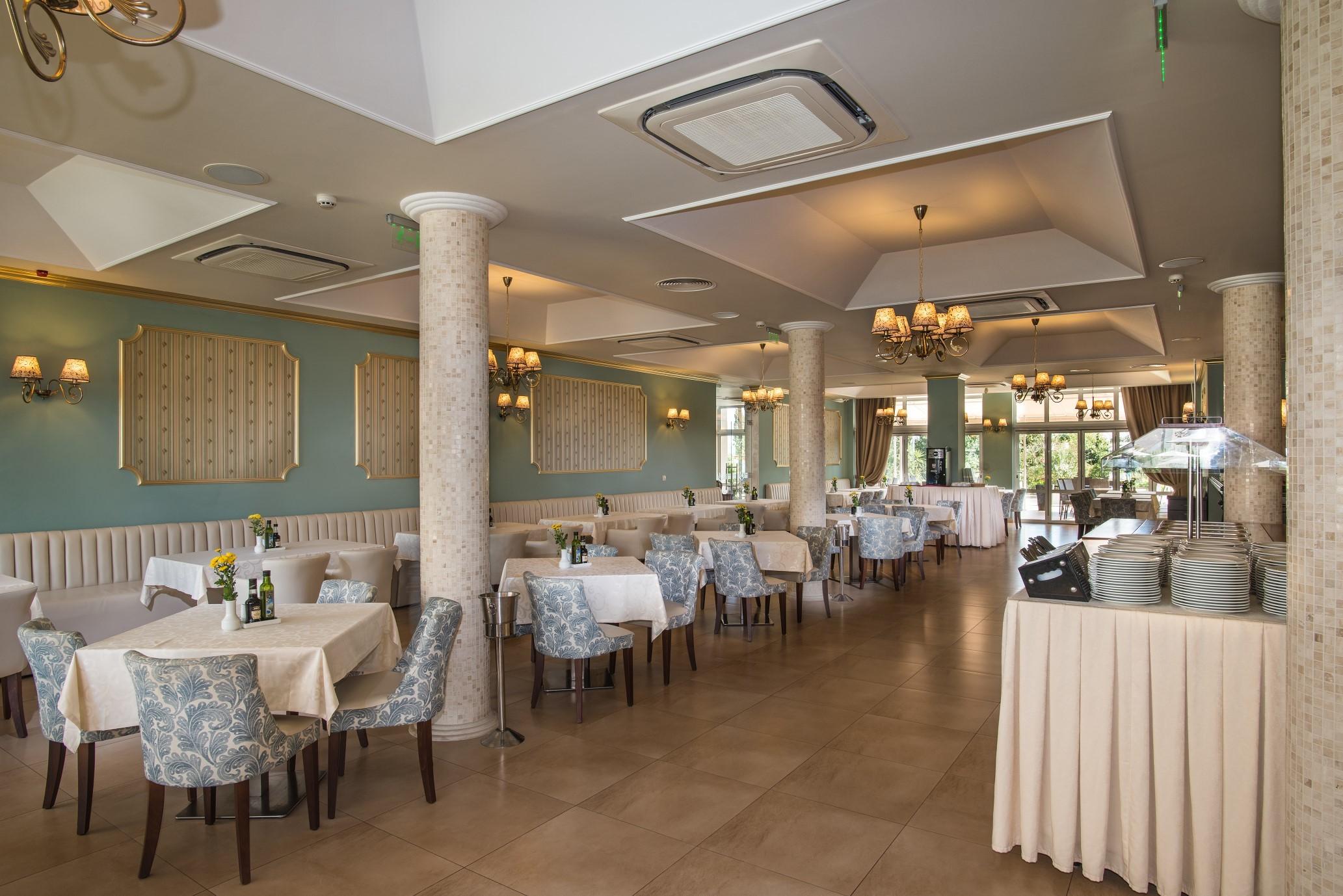 Хотел Мирамар - ресторант