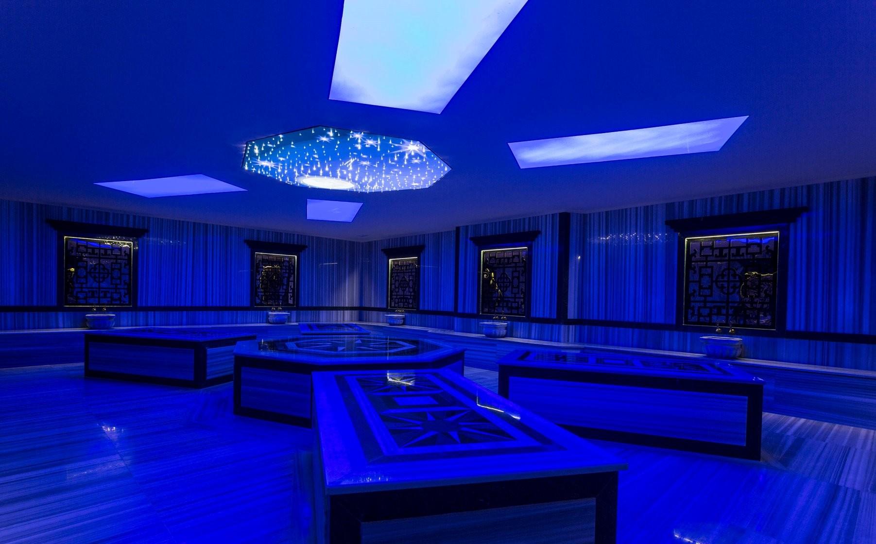 Eftalia Ocean Resort and SPA - спа