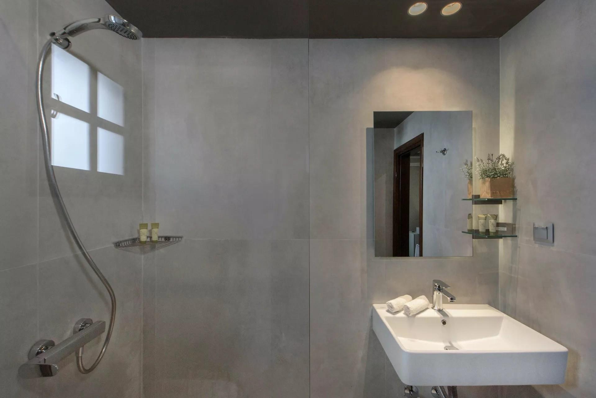 Akrathos Hotel - баня