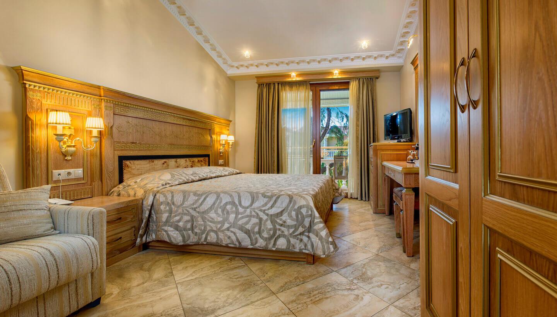 Potidea Palace - апартамент