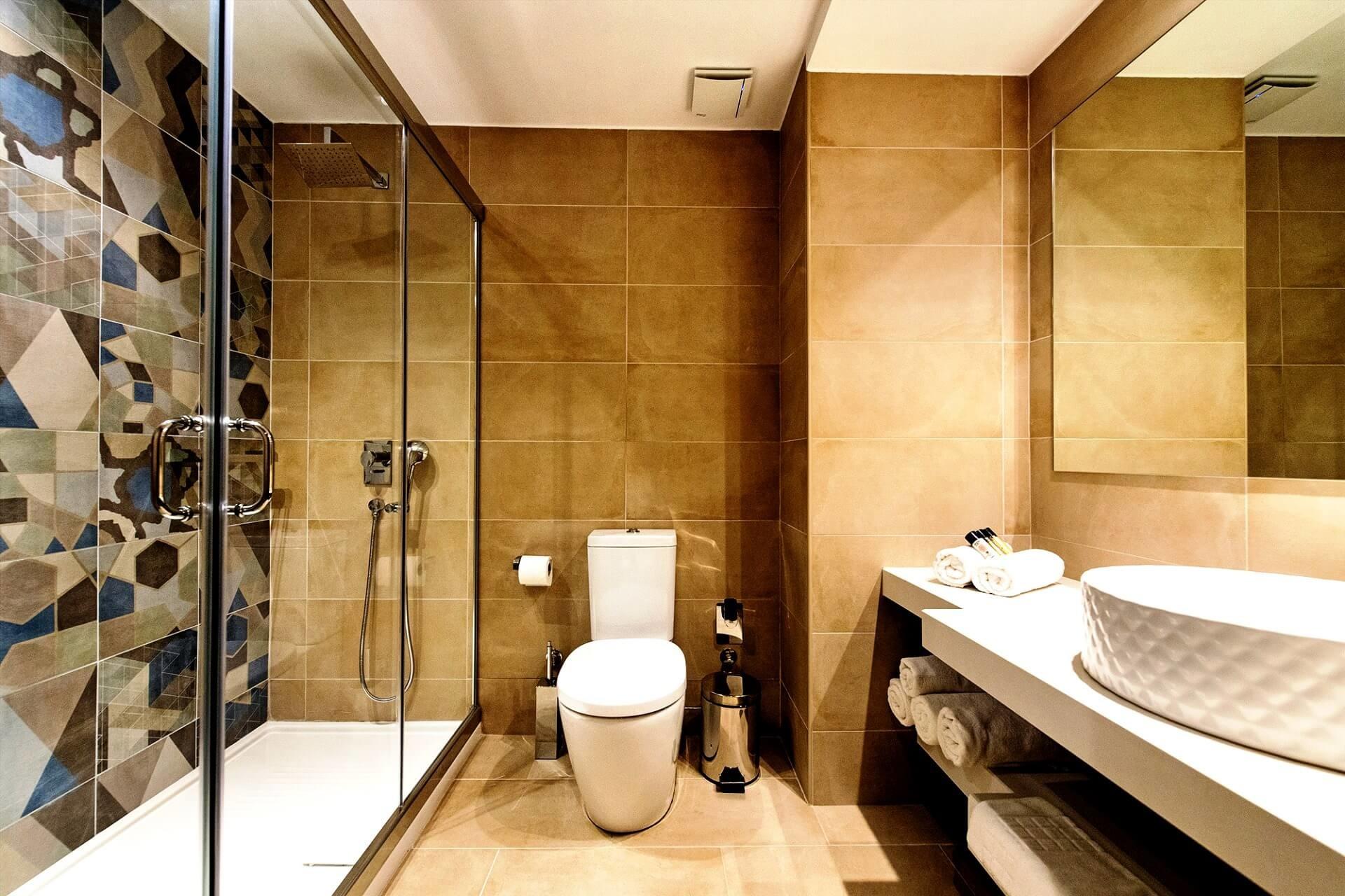 Potidea Palace - баня
