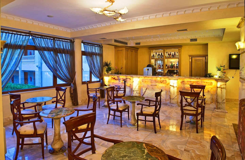 Potidea Palace - бар