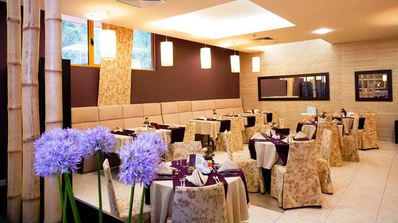 Атлас - ресторант