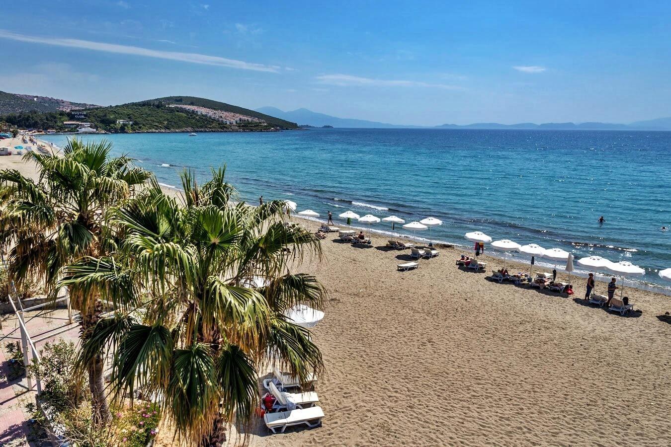 Рамада Голф - плаж