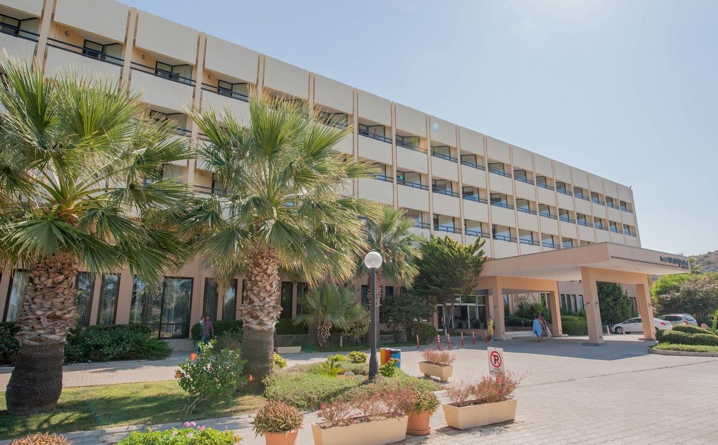 Babaylon - hotel