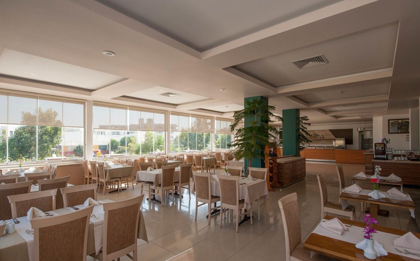 Babaylon - ресторант
