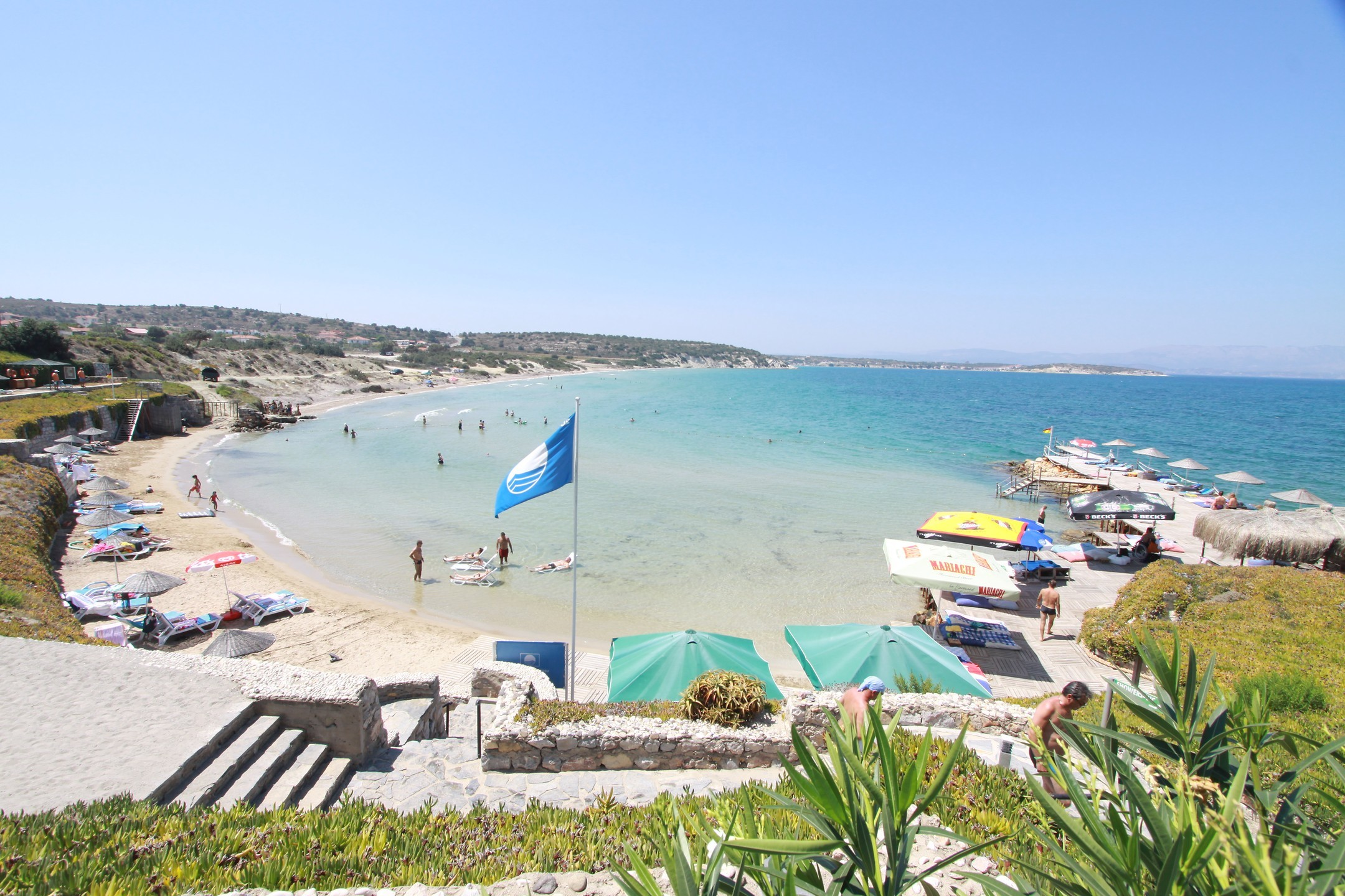 Babaylon - плаж