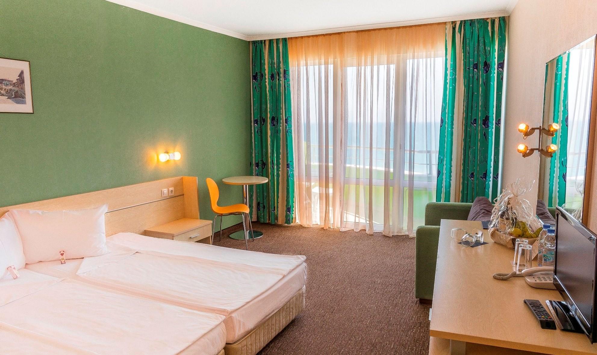 Хотел Арсена - стая