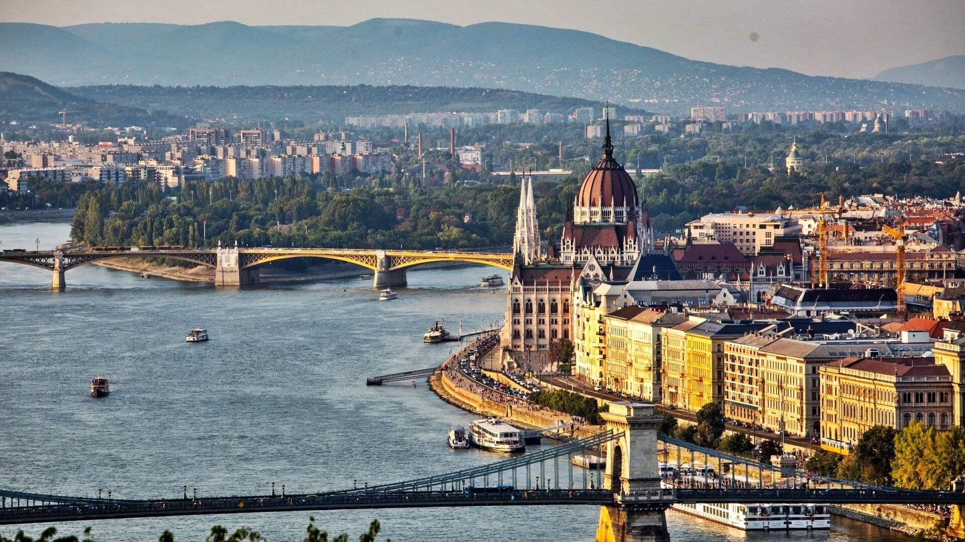 Будапеща обща