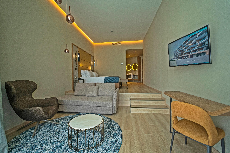Wave Resort - двойна премиум стая