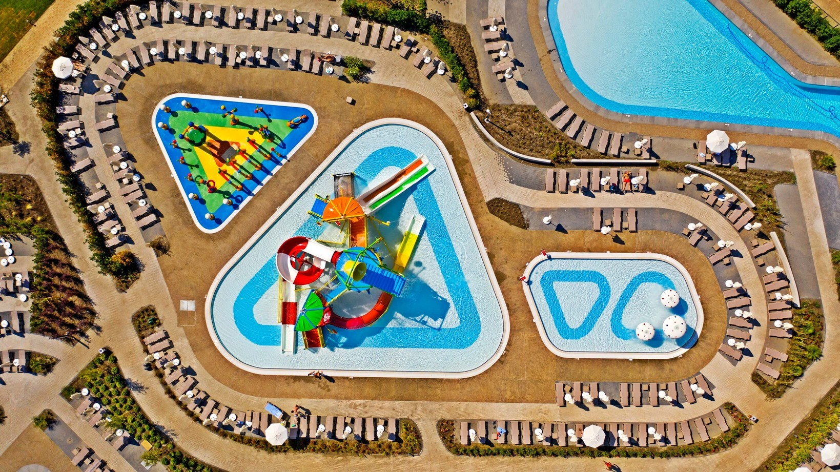 Wave Resort - аквапарк
