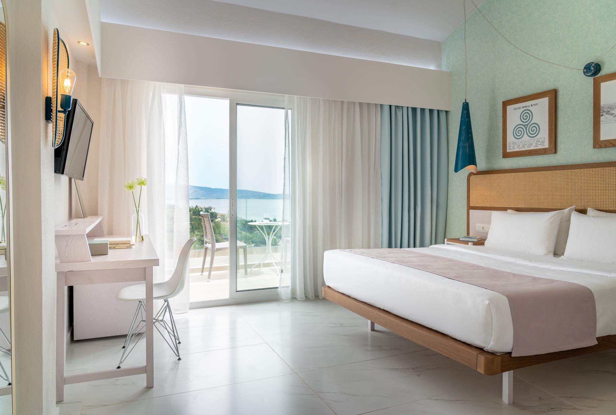 Zoe Hotel - стая