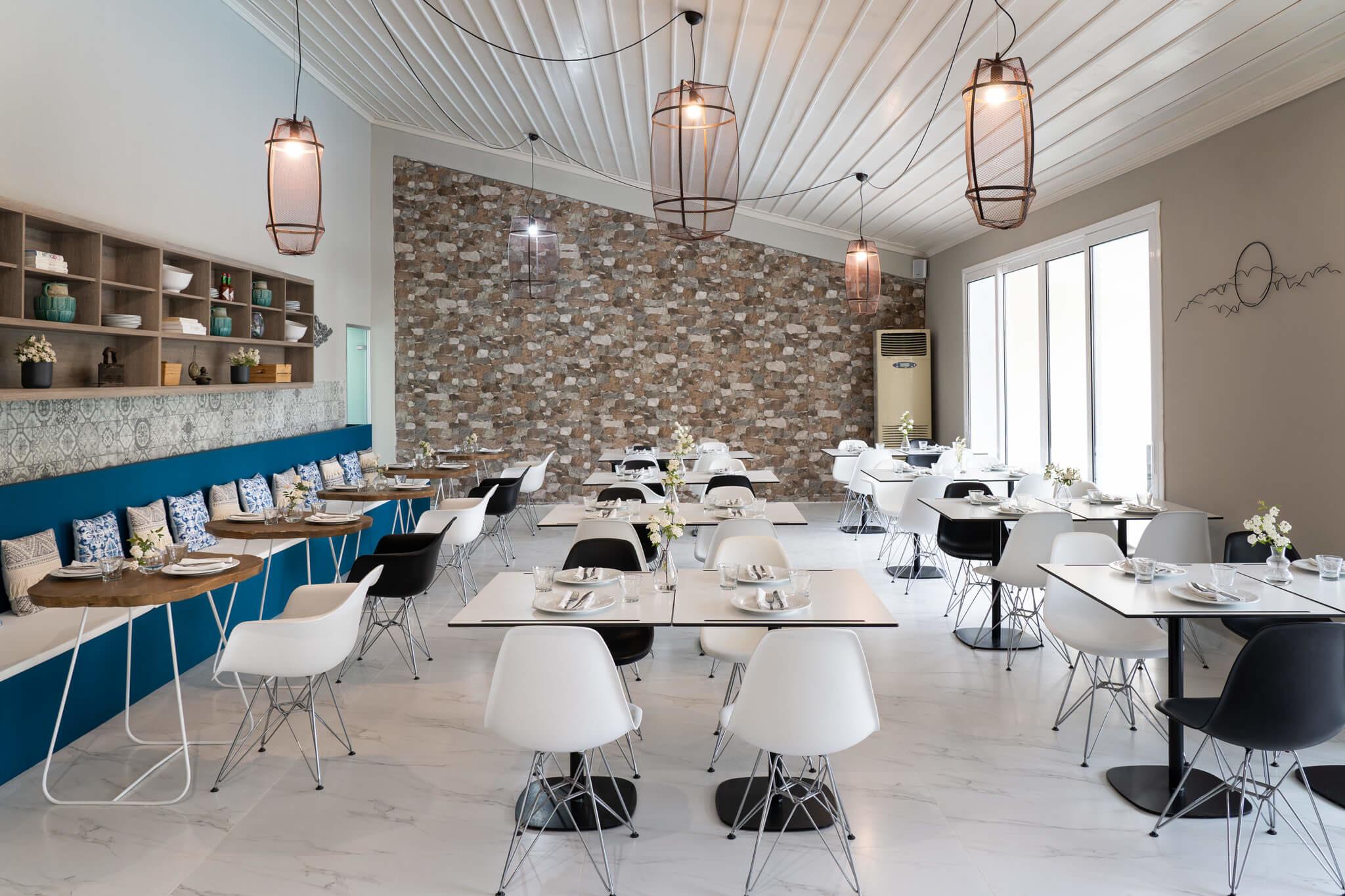 Zoe Hotel - ресторант