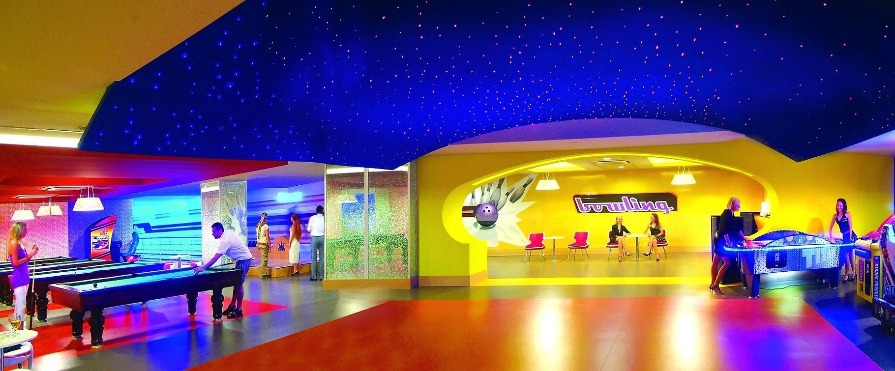 Royal Dragon - игрална зала