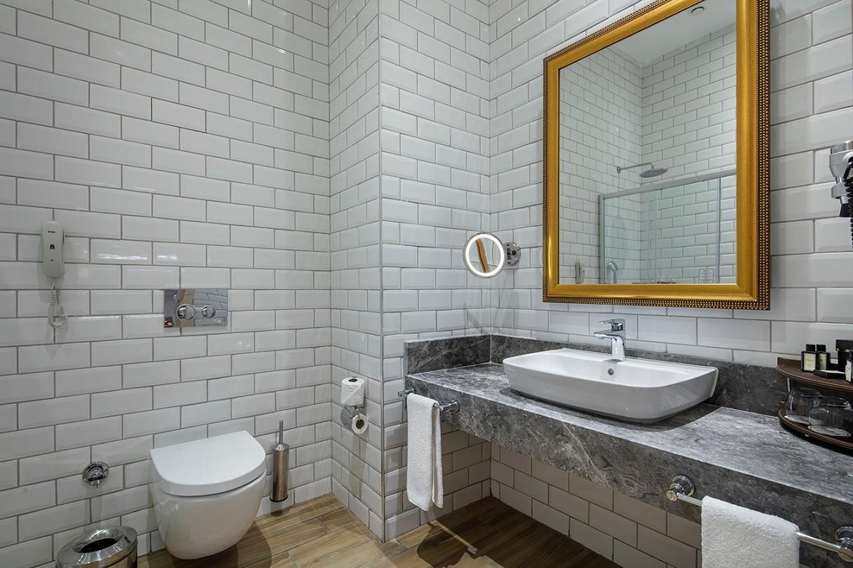 Granada Luxury Belek - баня