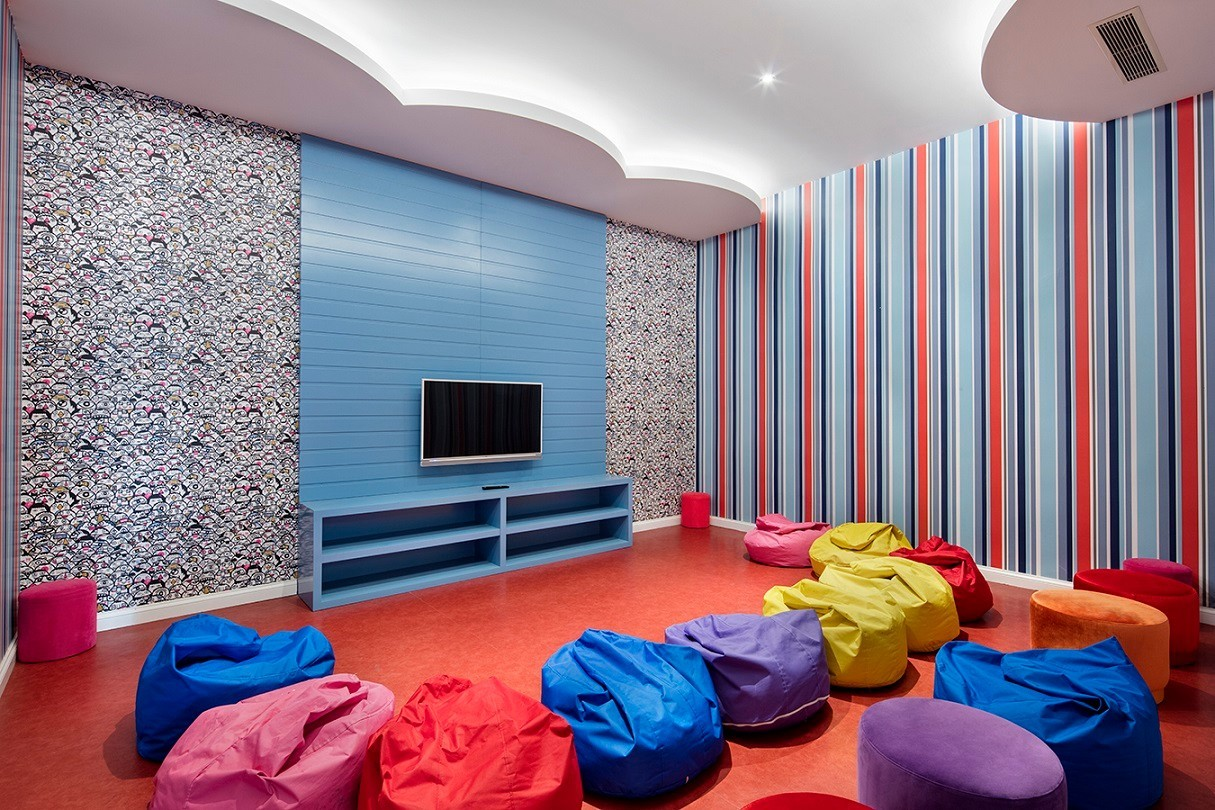 Granada Luxury Belek - мини клуб