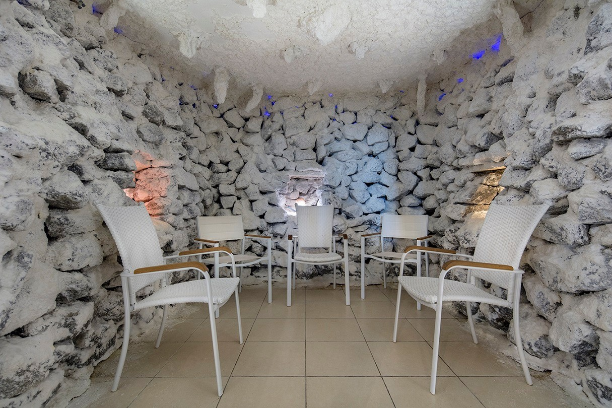 Granada Luxury Belek - ледена стая