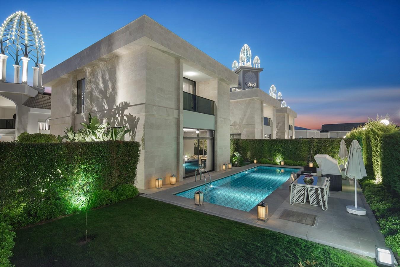 Granada Luxury Belek - вила