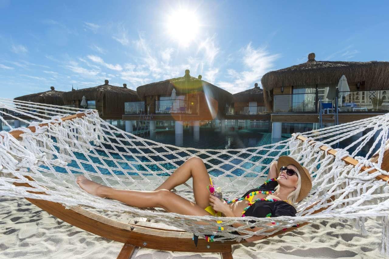 Granada Luxury Belek - плаж
