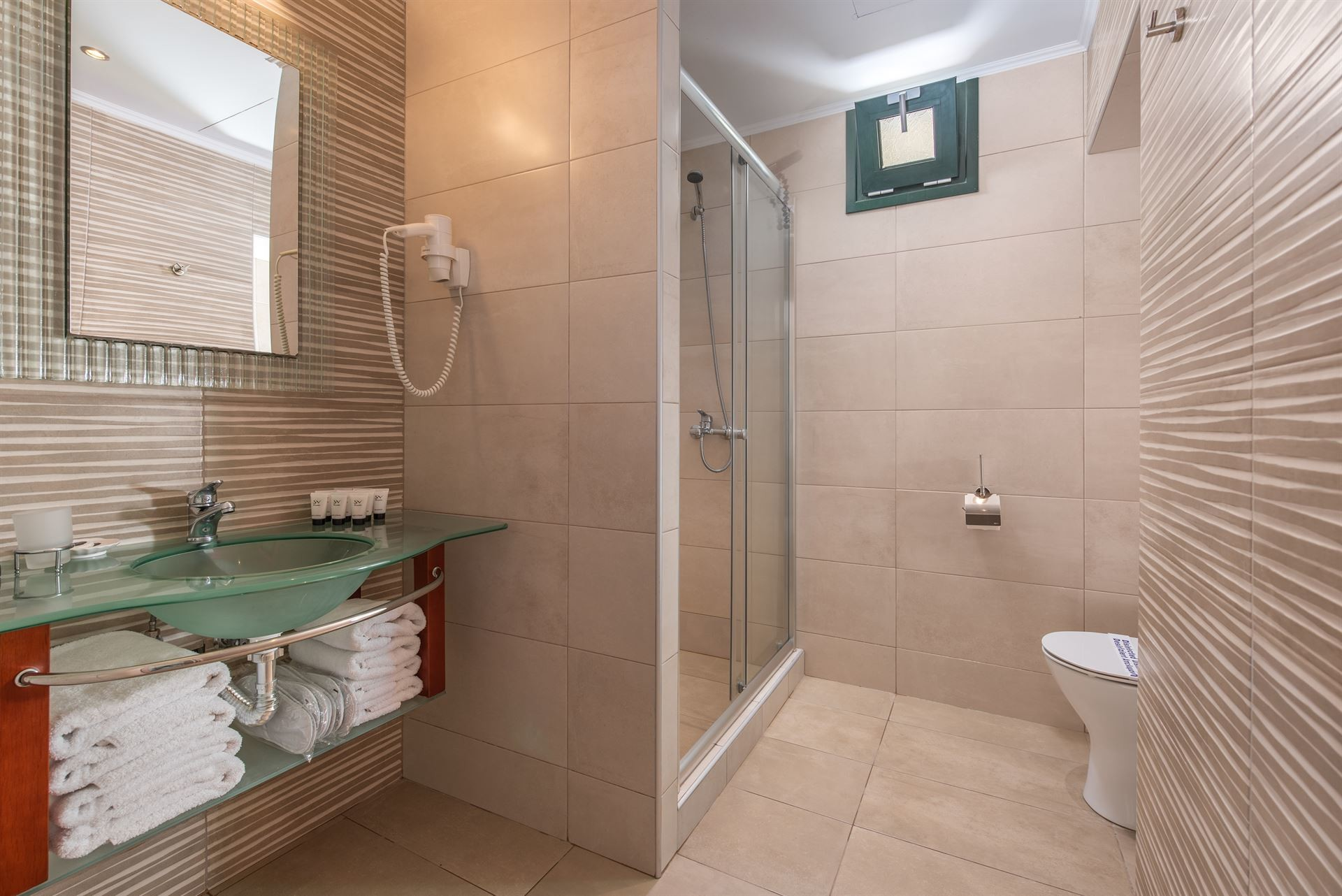 Tosca Beach Bungalows 4* баня