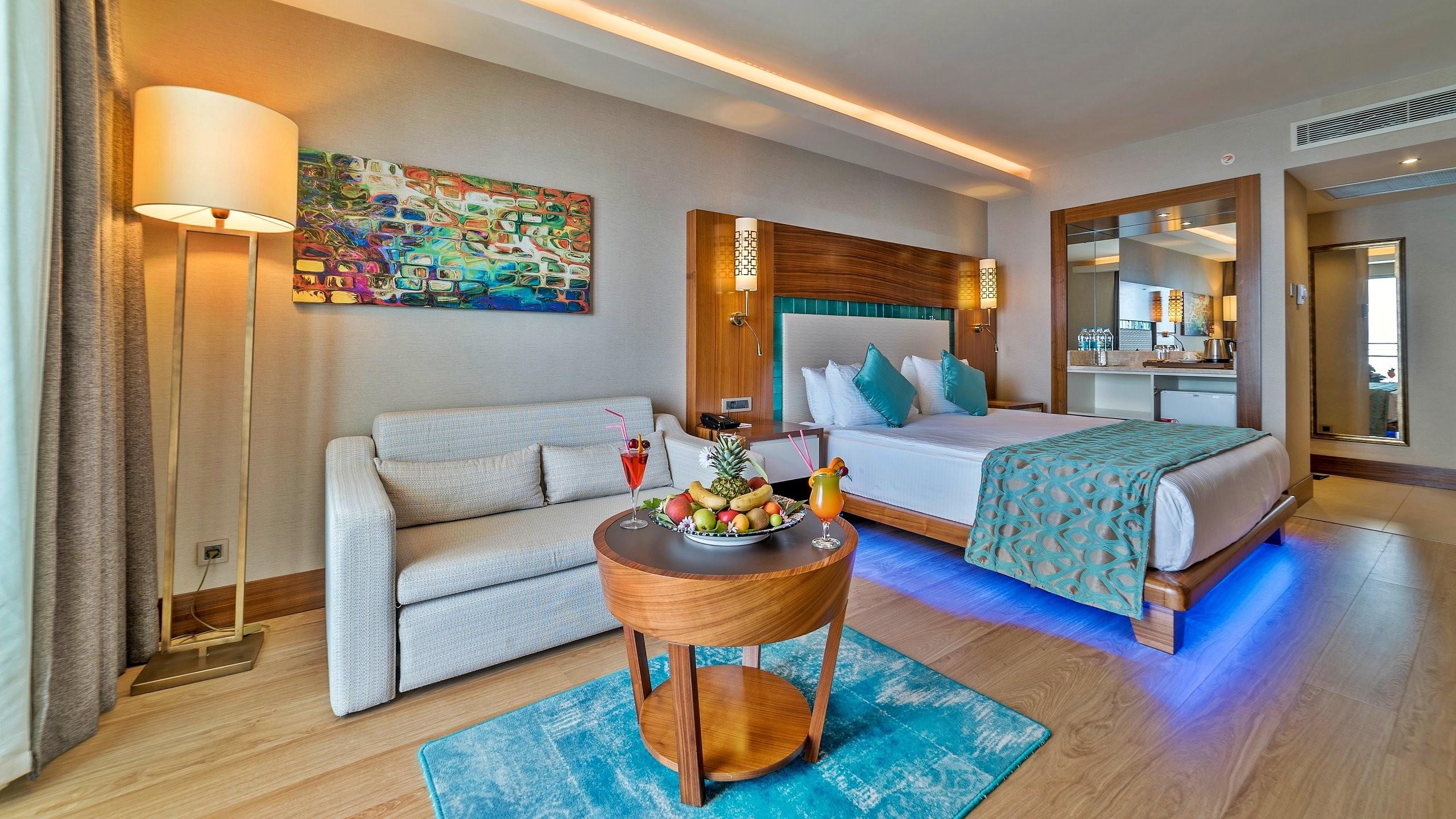 Ramada Golf - стая