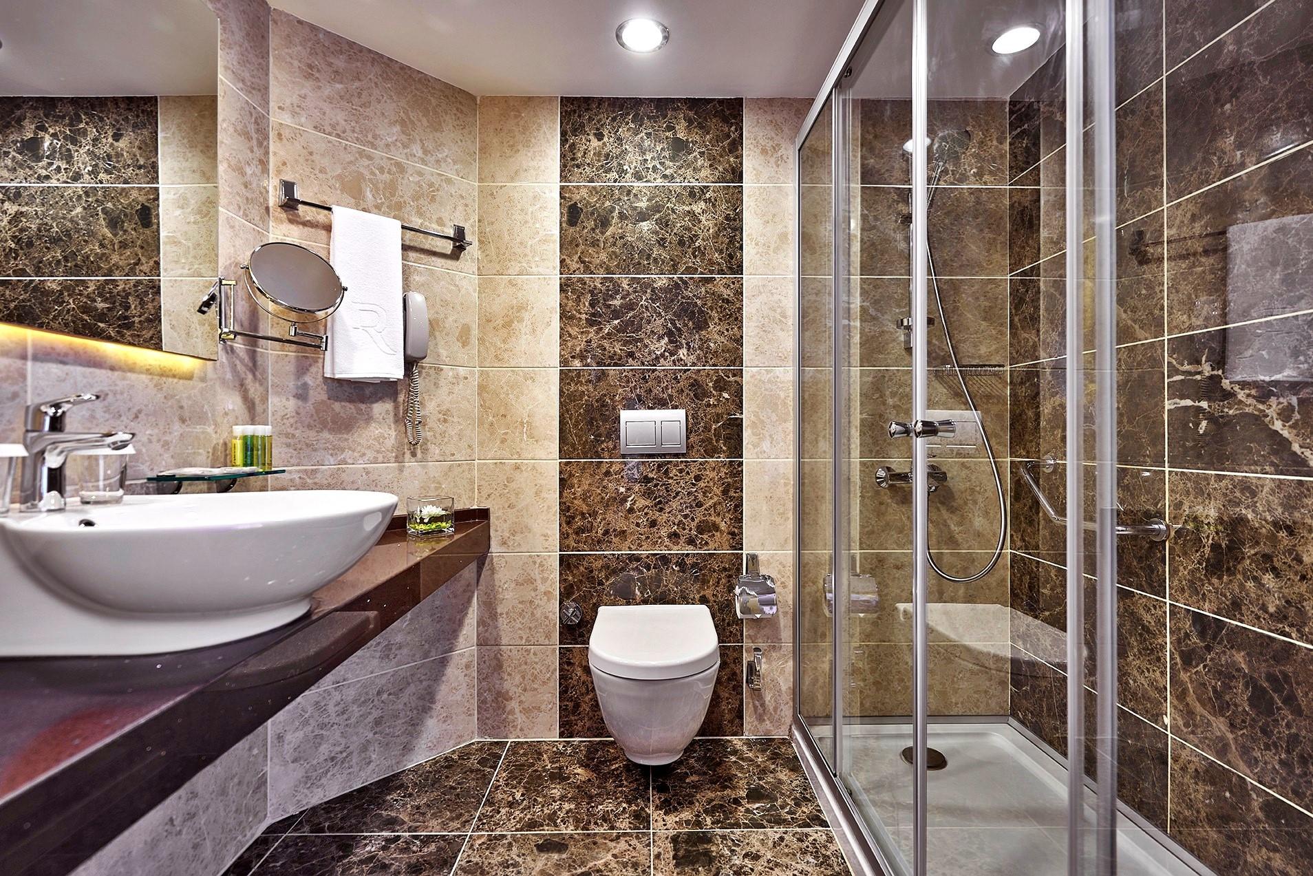 Richmond Ephesus Resort - баня