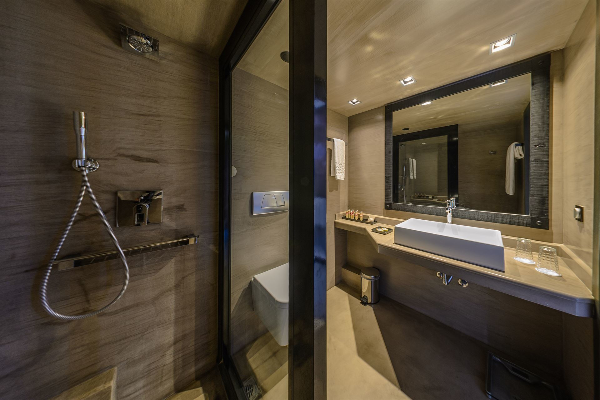 Dion Palace 5* - баня