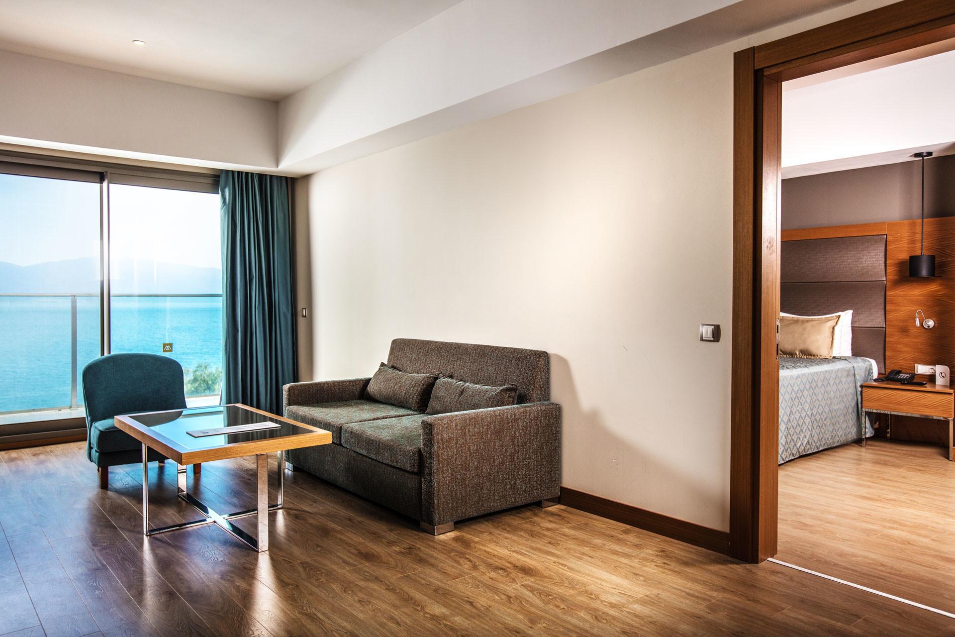 Amara Sealight - малък апартамент