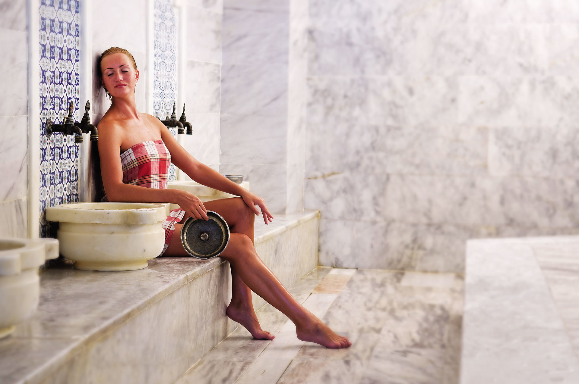 Sealight Resort Hotel - СПА