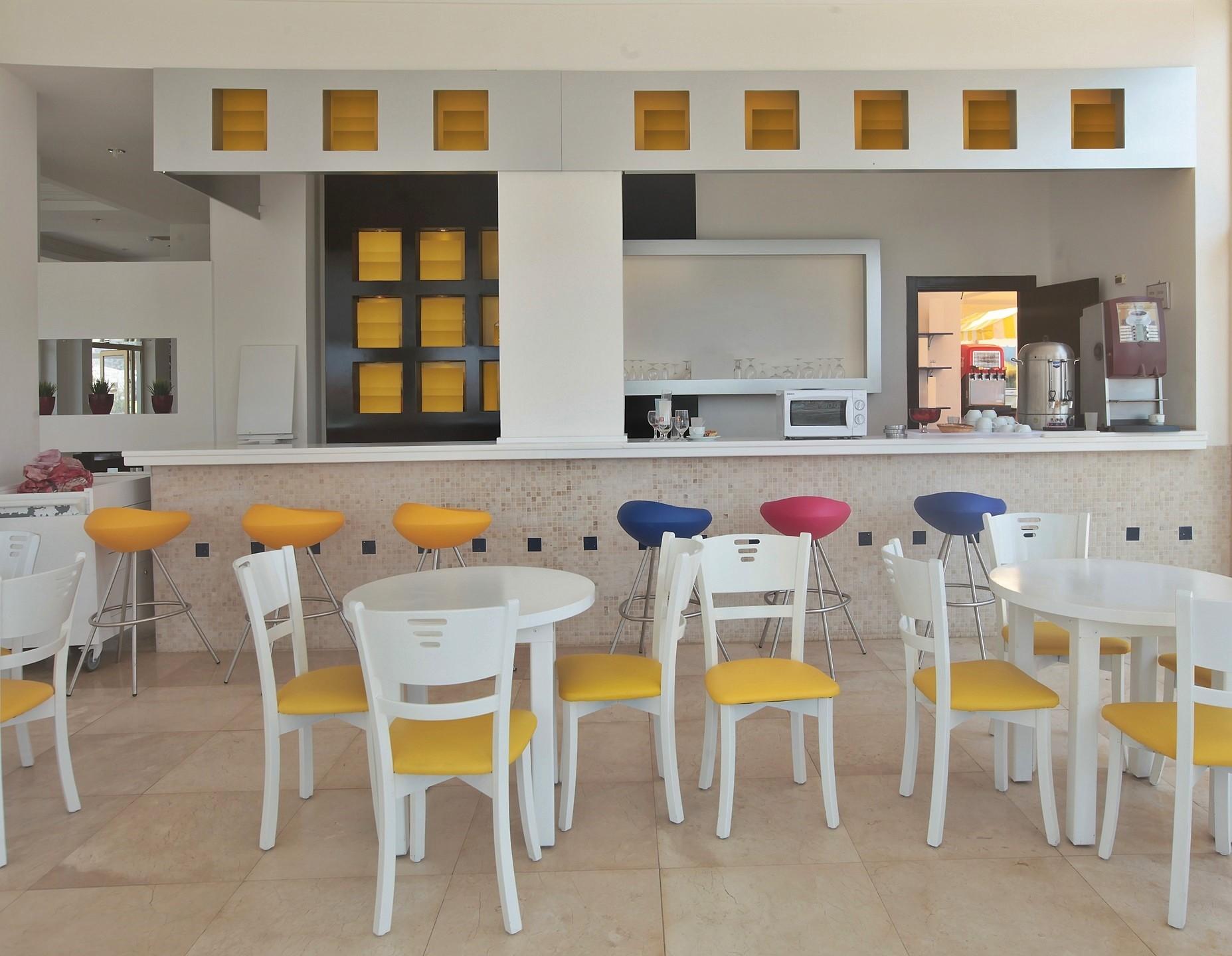 Hotel Arora 4* - бар