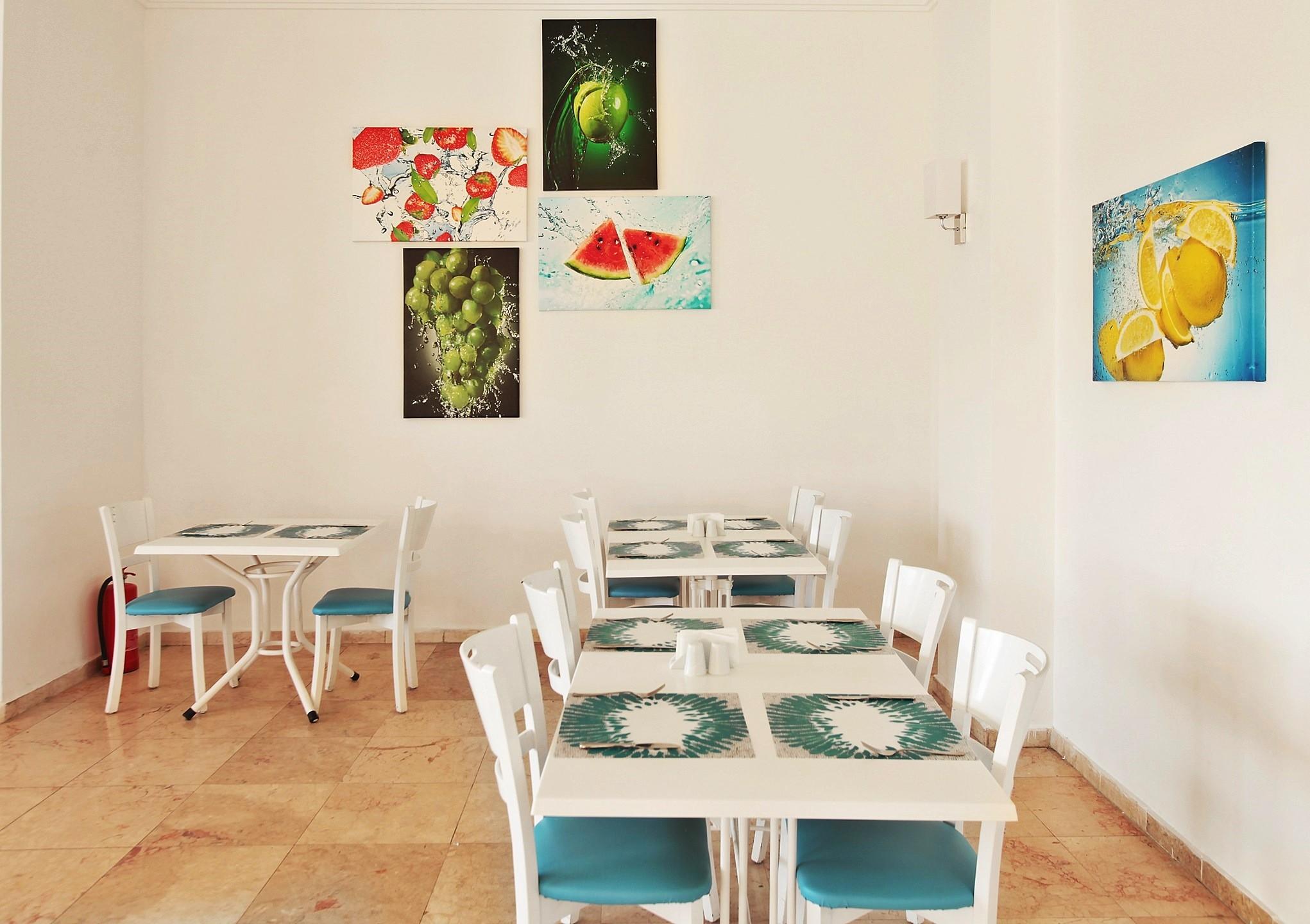 Hotel Arora 4* - ресторант