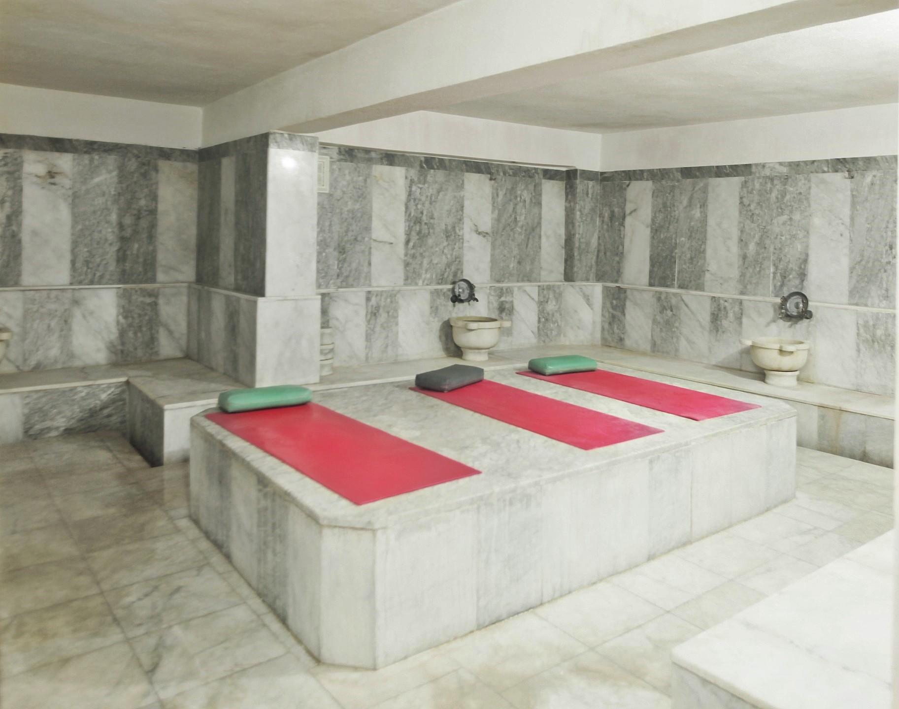 Hotel Arora 4* - спа