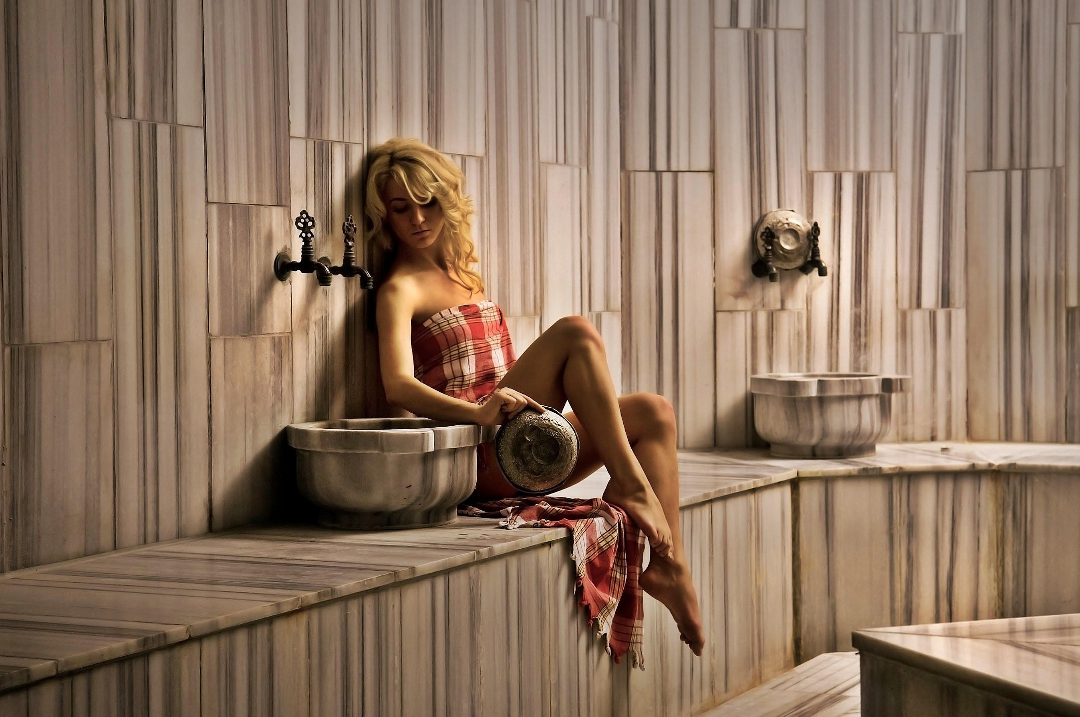 Grand Belish - турска баня