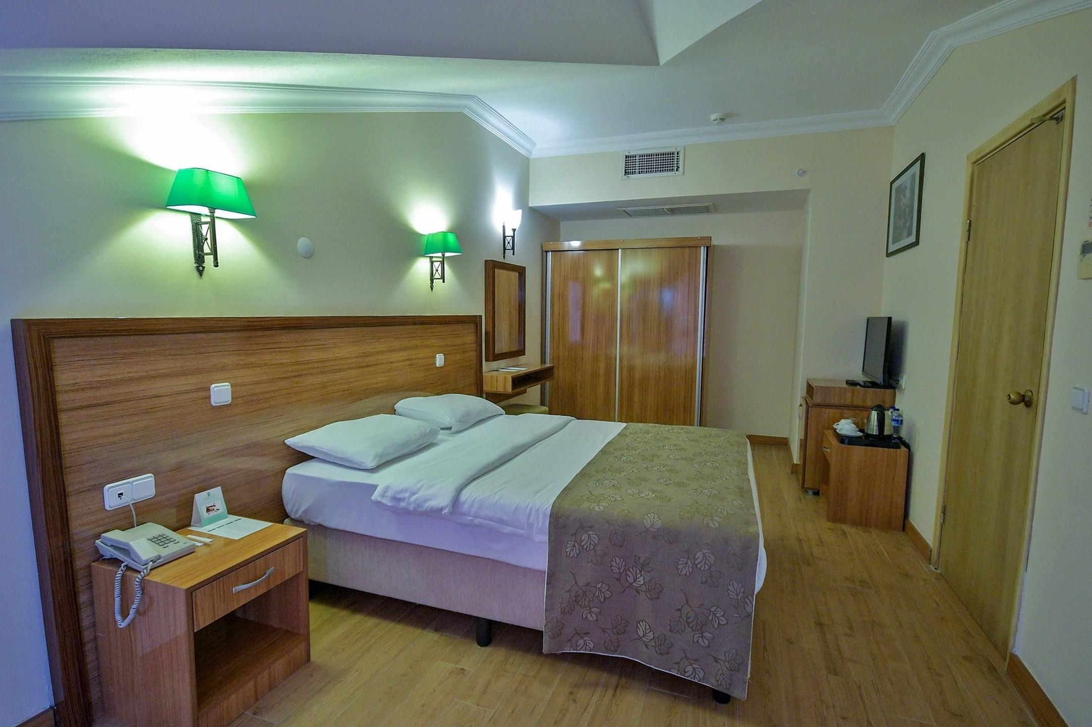 Green Nature Resort & Spa - стандартна стая