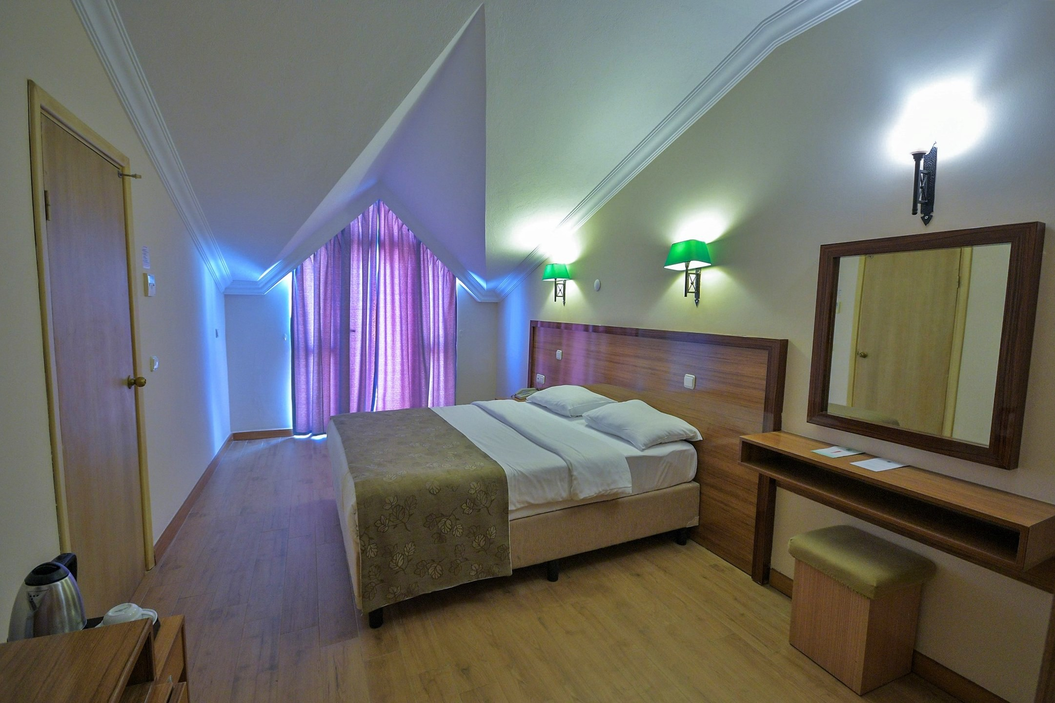 Green Nature Resort & Spa -стая