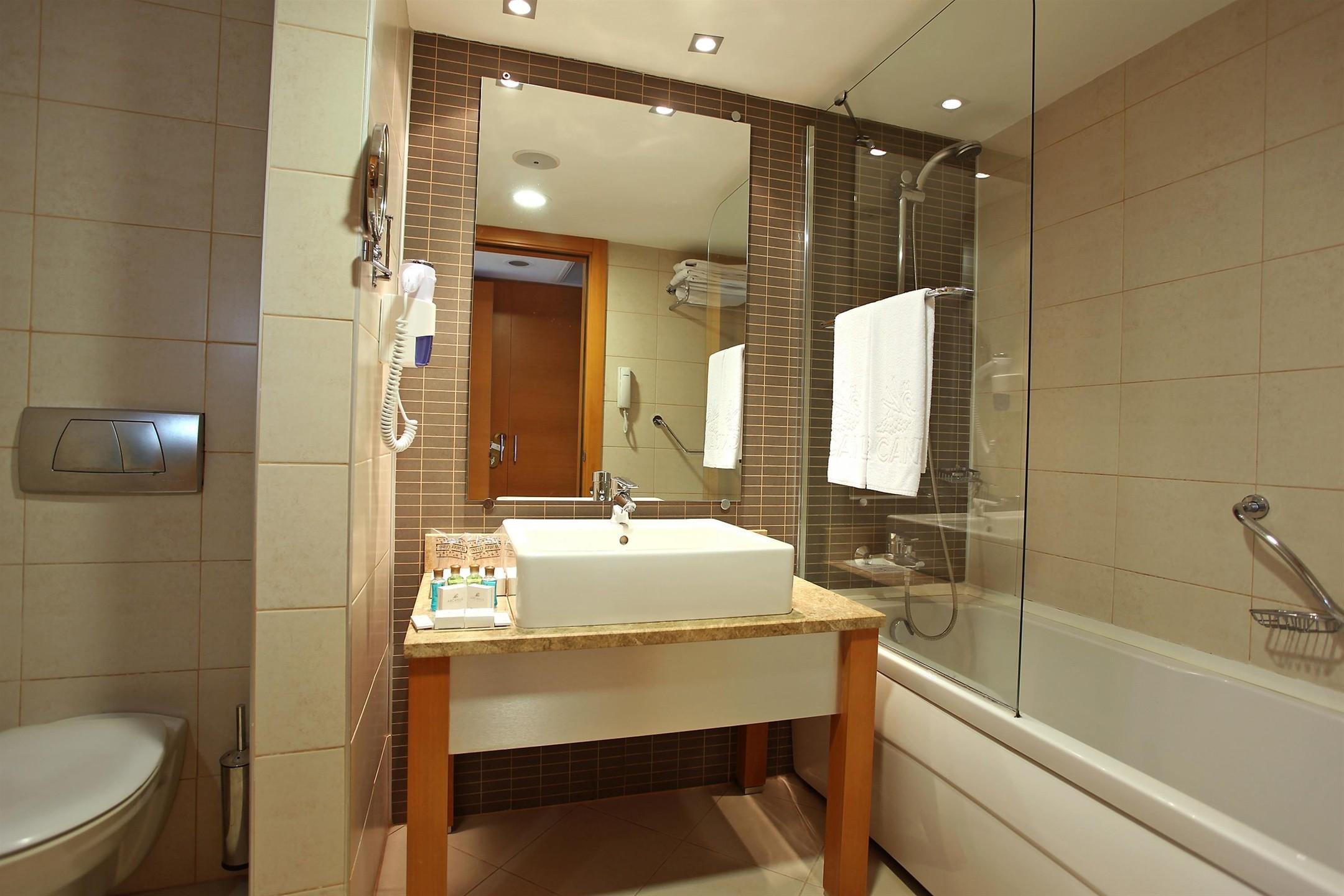 Arcanus Side Resort - баня