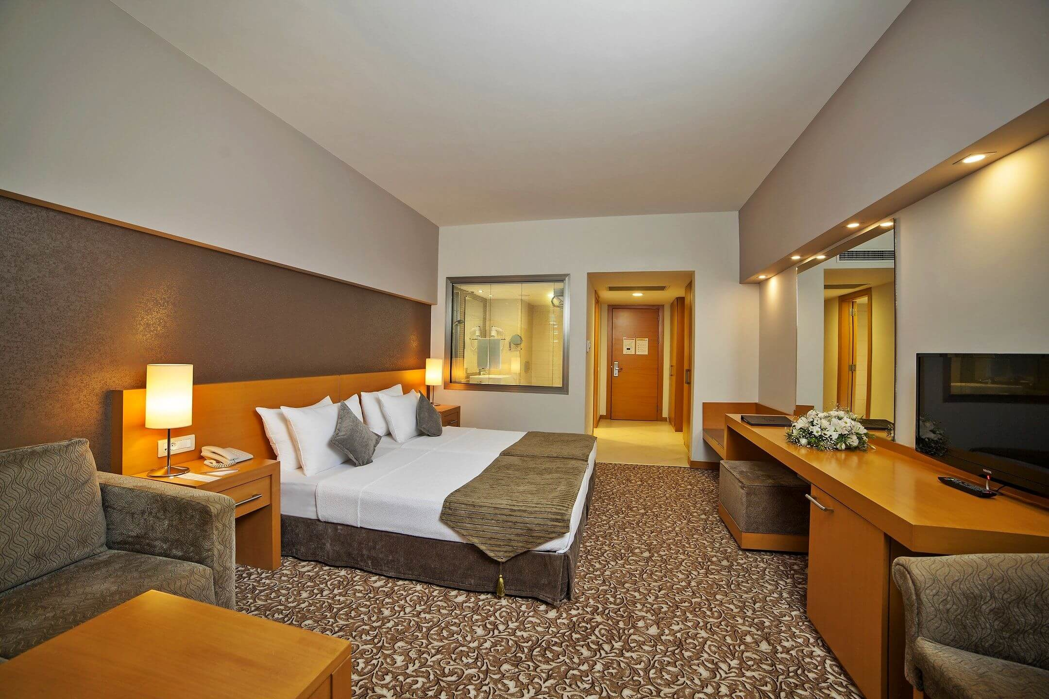 Arcanus Side Resort - стая