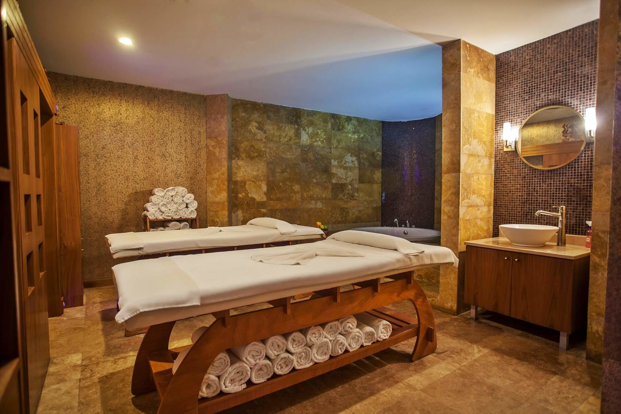 Arcanus Side Resort - спа