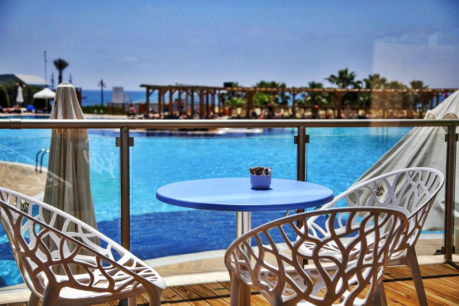Arcanus Side Resort - бар