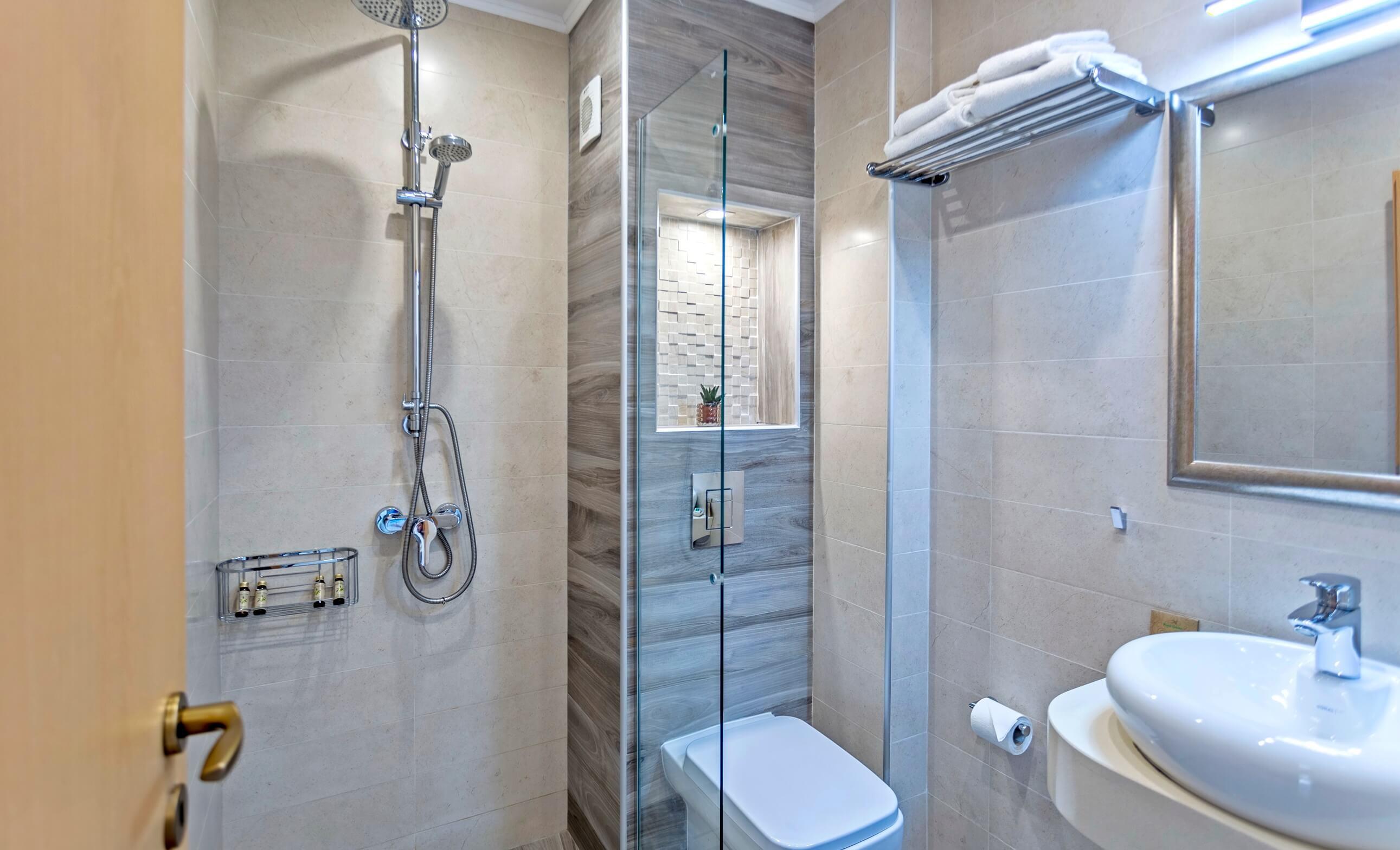 Хотел Селена Бийч 3* - баня