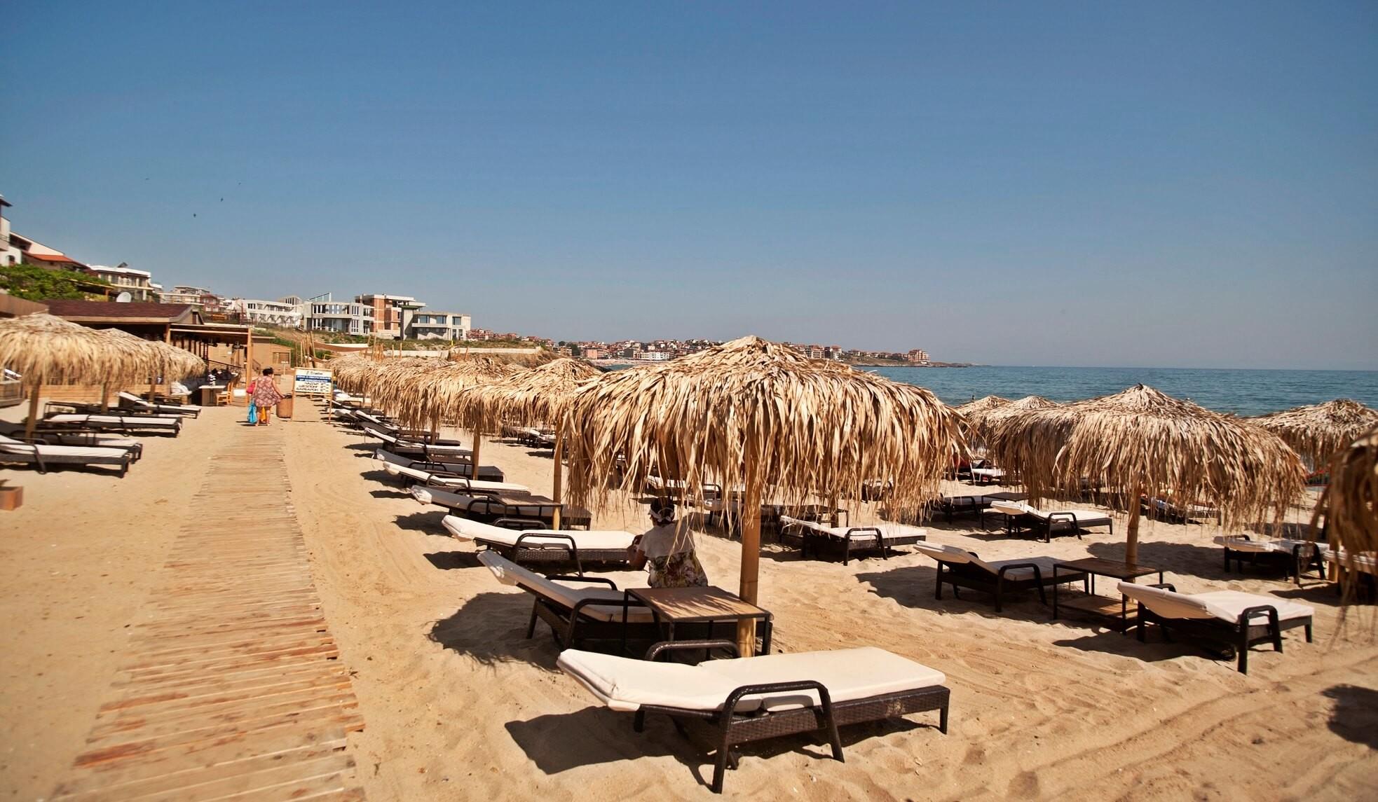 Хотел Селена Бийч 3*  - Bamboo Beach