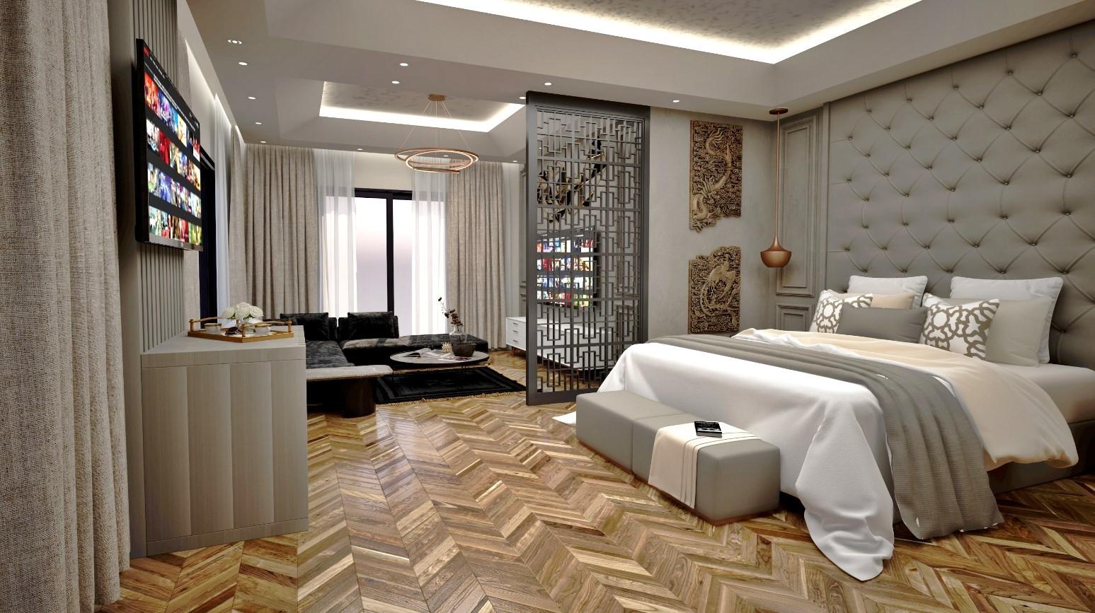 Maril Resort - стая