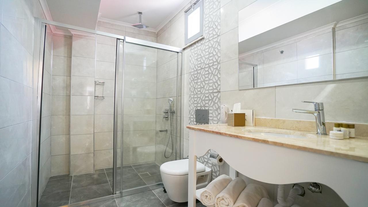 LYRA RESORT HOTEL 5* - баня