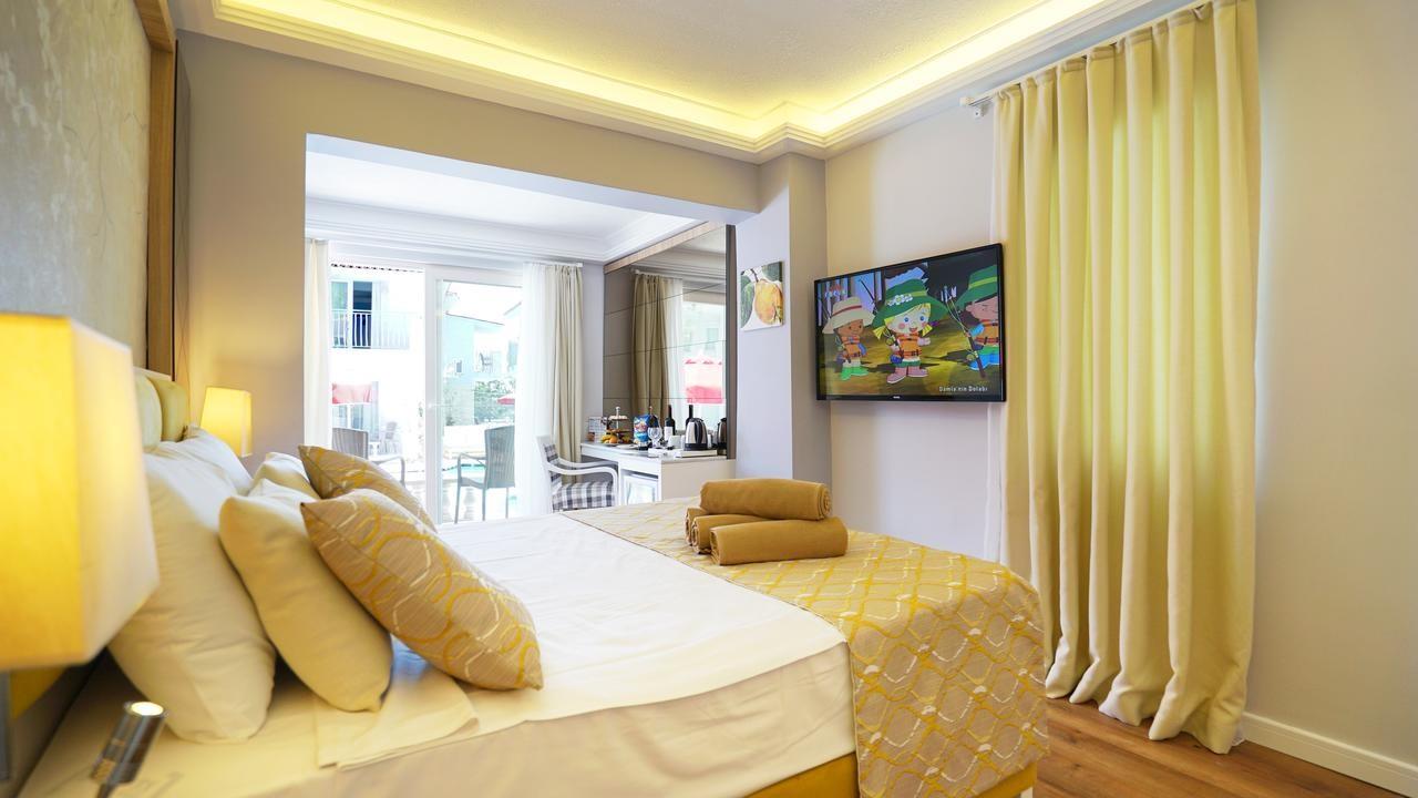LYRA RESORT HOTEL 5* - стая