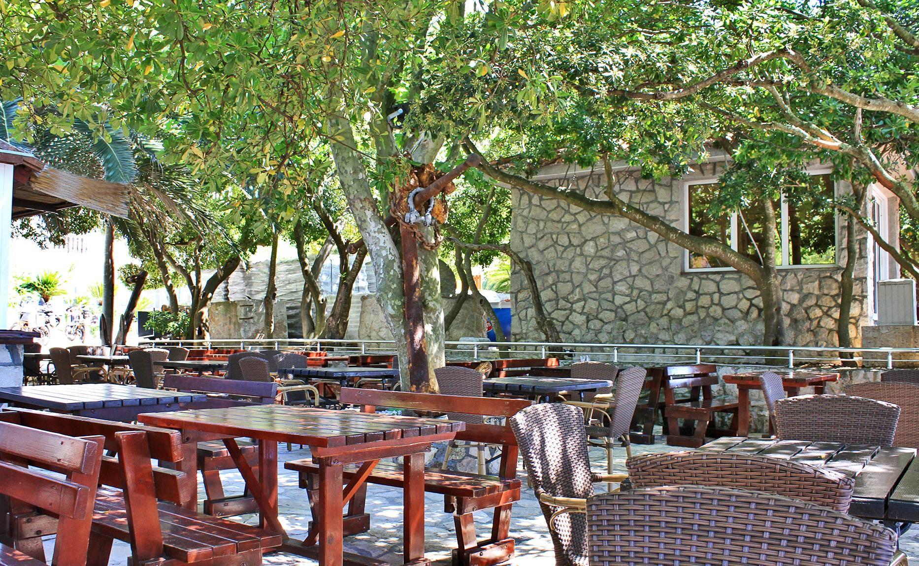 Palma Jaz  - бар, ресторант