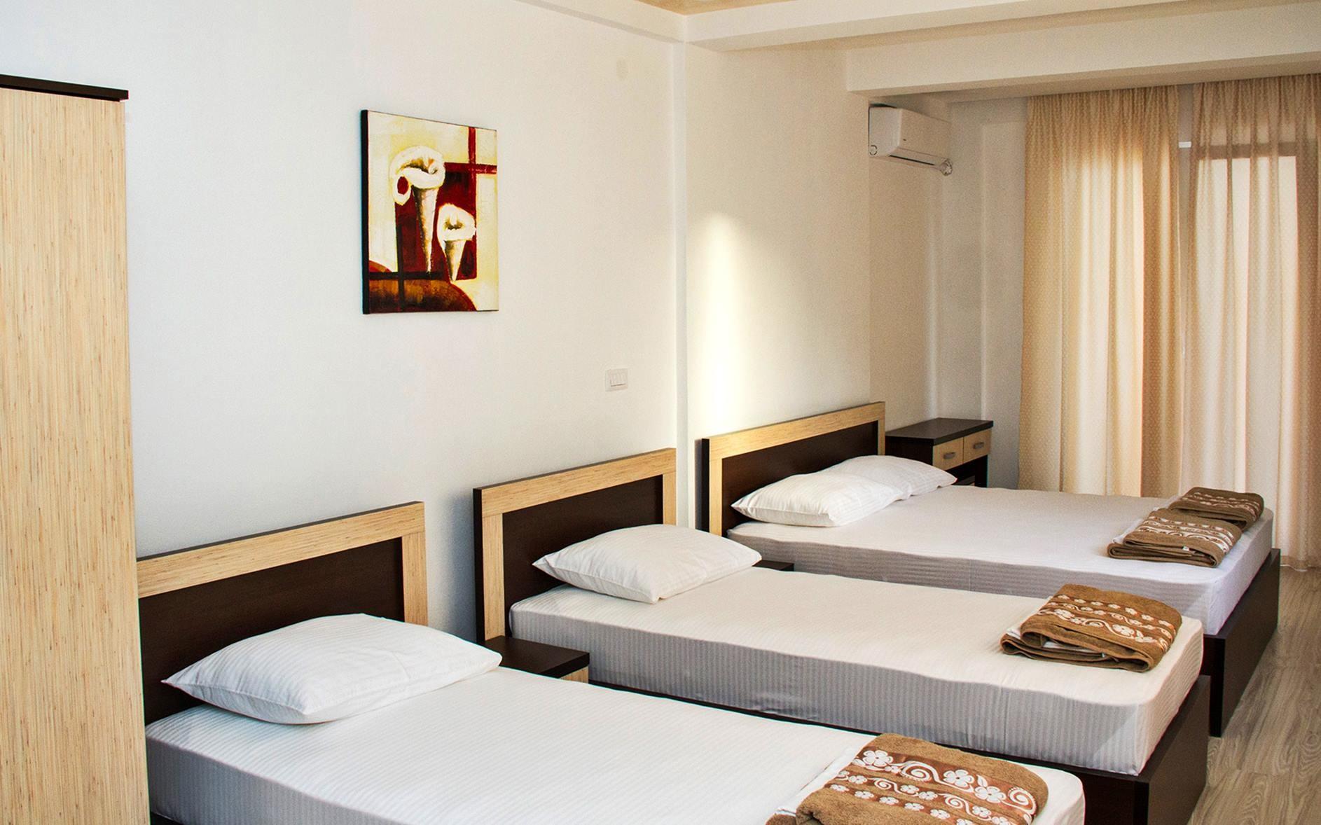 Palma Jaz  - стая