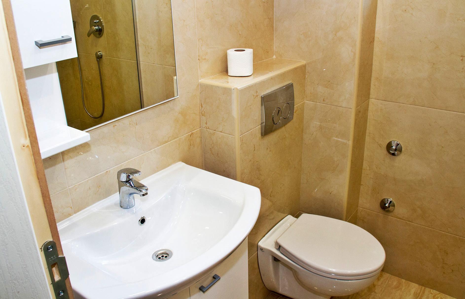 Palma Jaz  - баня